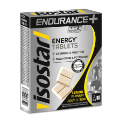 Tablets Energy Endurance + citron