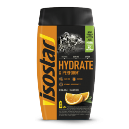 Boisson Hydrate & Perform orange
