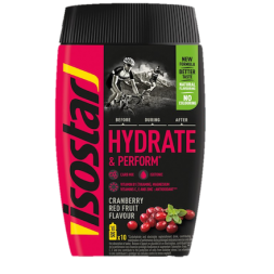 Boisson Hydrate & Perform