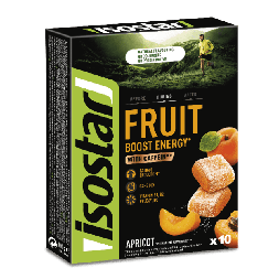 Energy Fruit Boost abricot