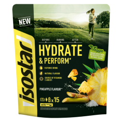 Boisson Hydrate & Perform Ananas