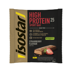 Barres High Protein