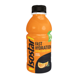 Boisson Fast Hydratation orange