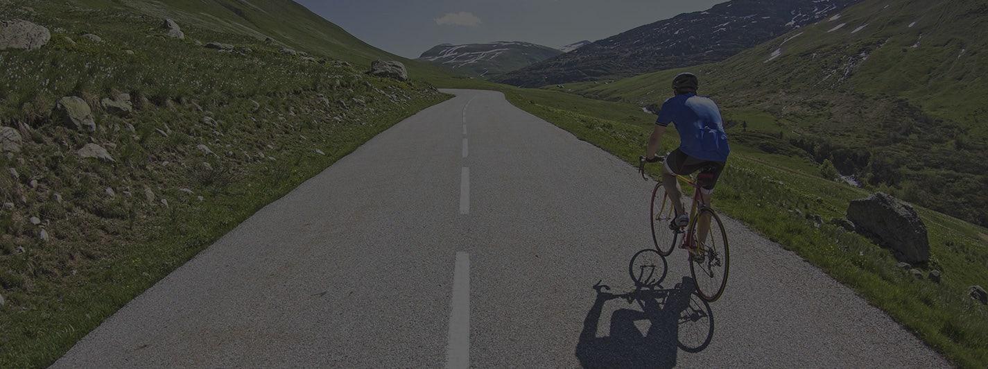 cycliste 170km