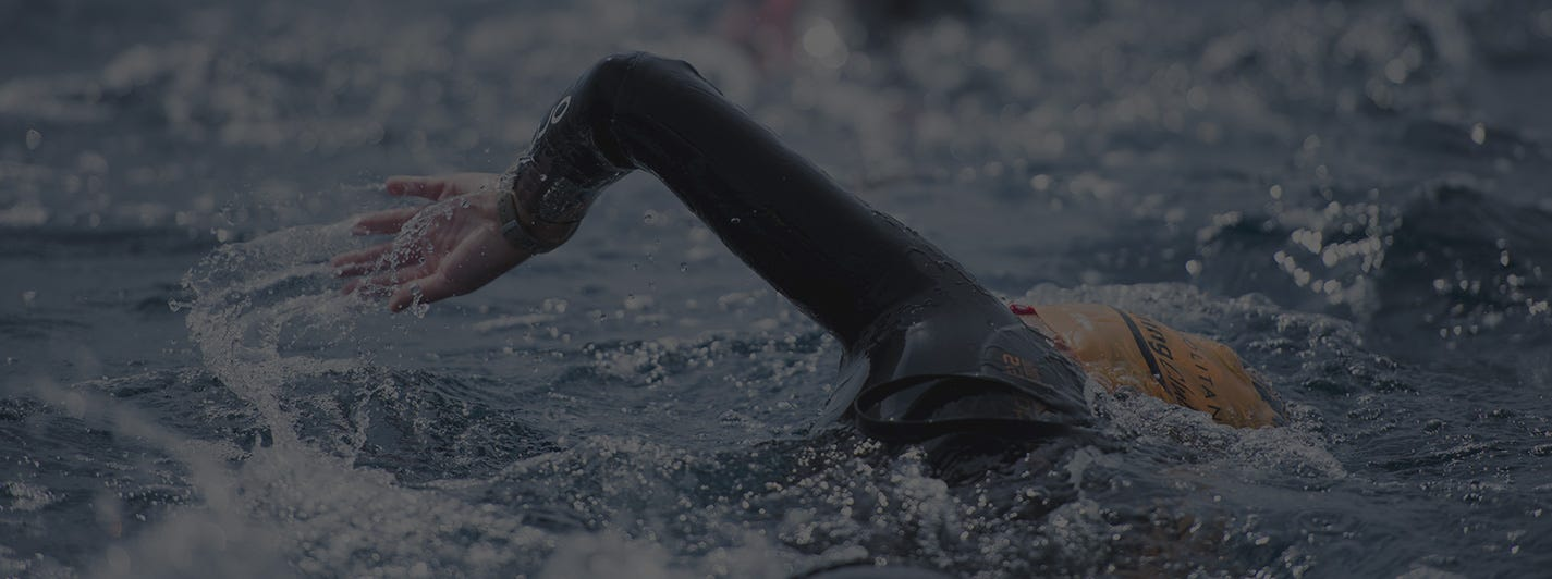 ironman natation