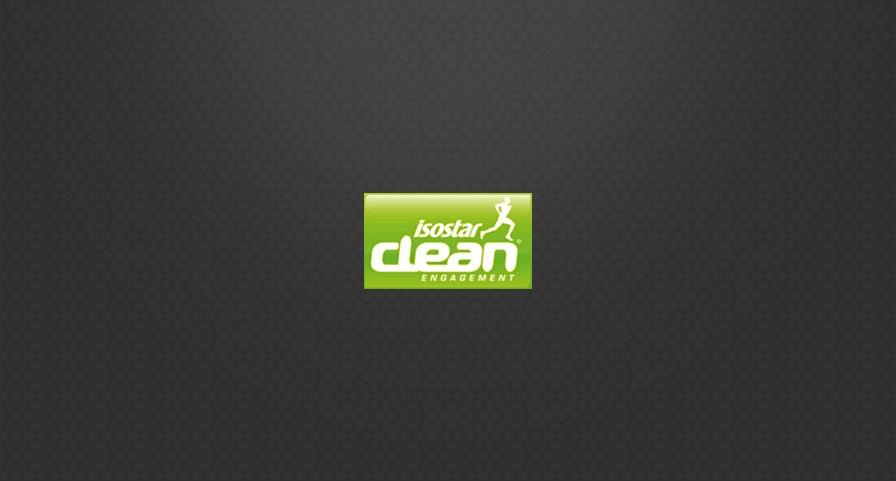 Isostar Clean Label