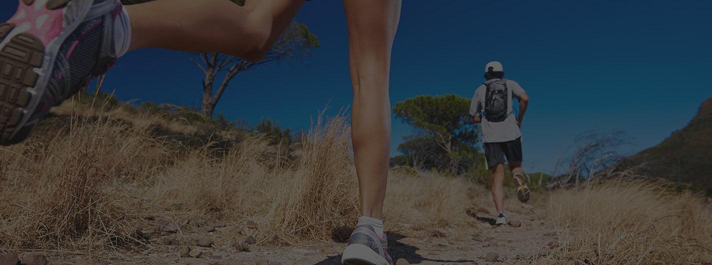 Programme d'entrainement trail