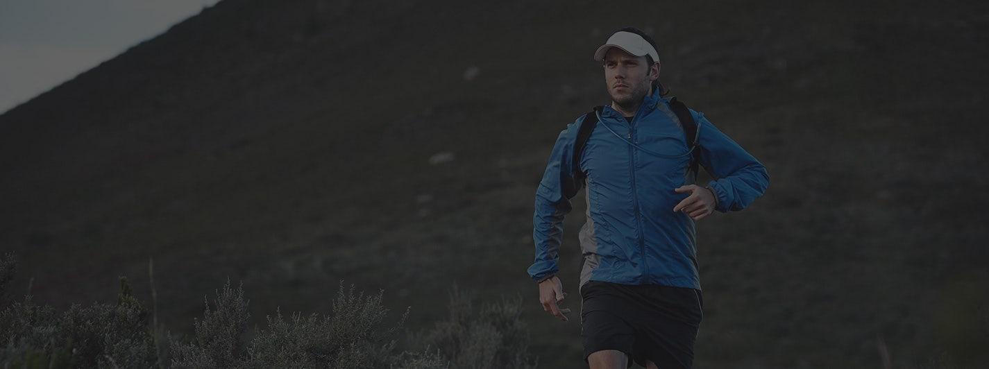Traileur 70km
