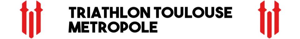 Logo Triathlon Toulouse Métropole