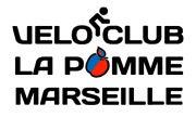 Logo Vélo club La Pomme Marseile